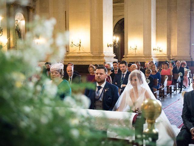 La boda de Verónica y José Antonio en Chiclana De La Frontera, Cádiz 12