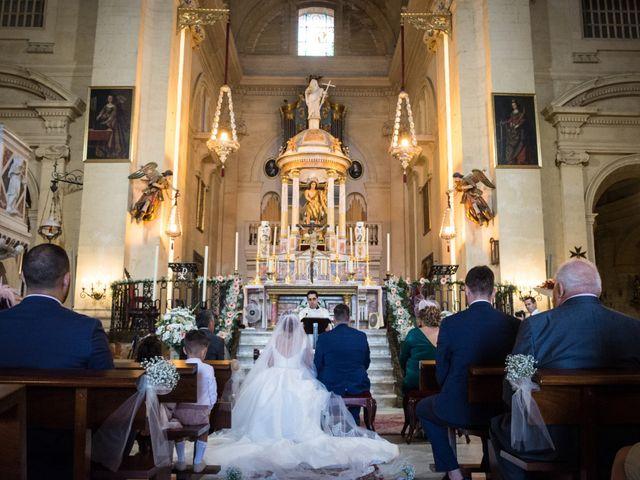 La boda de Verónica y José Antonio en Chiclana De La Frontera, Cádiz 13