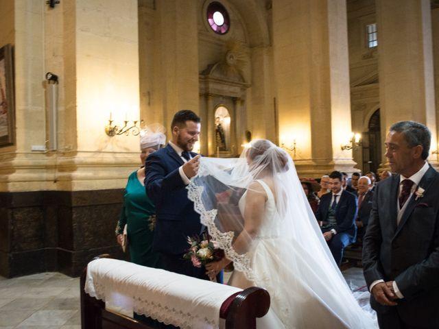 La boda de Verónica y José Antonio en Chiclana De La Frontera, Cádiz 14