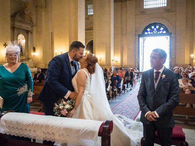 La boda de Verónica y José Antonio en Chiclana De La Frontera, Cádiz 15