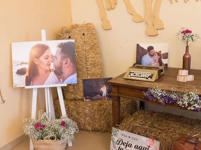 La boda de Verónica y José Antonio en Chiclana De La Frontera, Cádiz 19