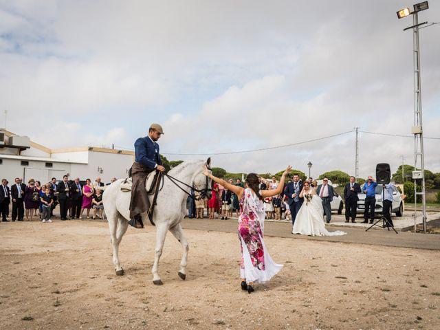 La boda de Verónica y José Antonio en Chiclana De La Frontera, Cádiz 25