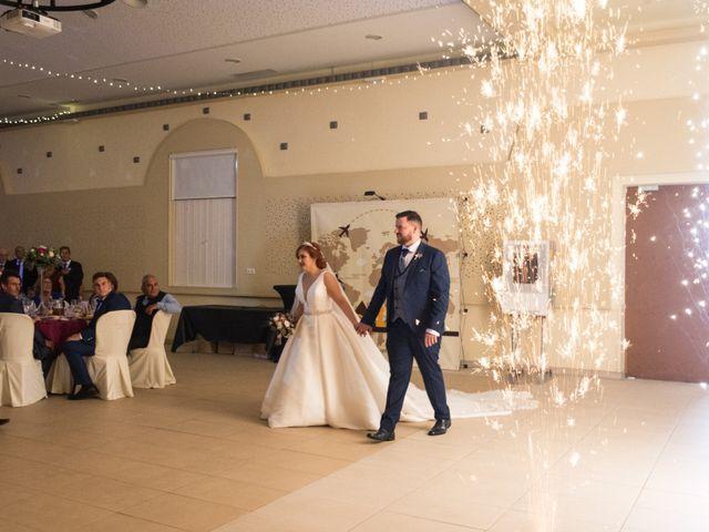 La boda de Verónica y José Antonio en Chiclana De La Frontera, Cádiz 27