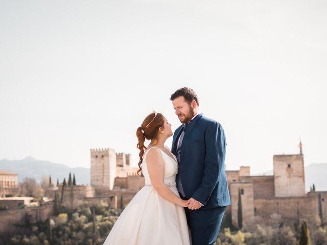 La boda de Verónica y José Antonio en Chiclana De La Frontera, Cádiz 33