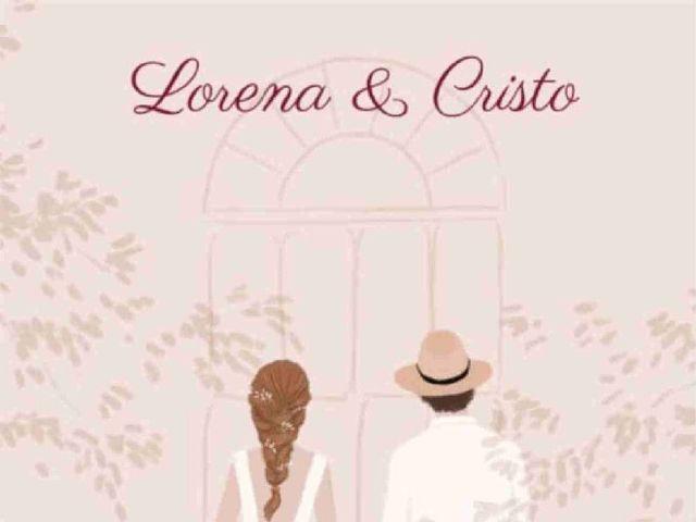 La boda de Cristo y Lorena en La Florida (San Bartolome De Lanzarote), Las Palmas 2