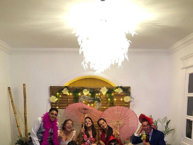 La boda de Cristo y Lorena en La Florida (San Bartolome De Lanzarote), Las Palmas 3