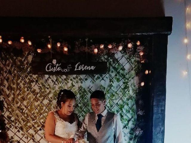 La boda de Cristo y Lorena en La Florida (San Bartolome De Lanzarote), Las Palmas 5