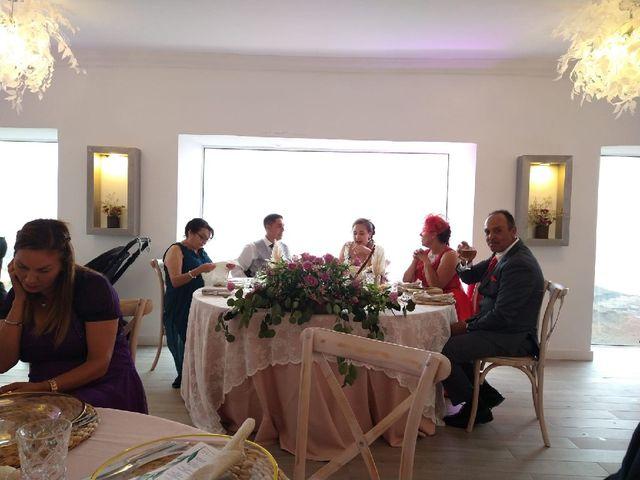 La boda de Cristo y Lorena en La Florida (San Bartolome De Lanzarote), Las Palmas 7