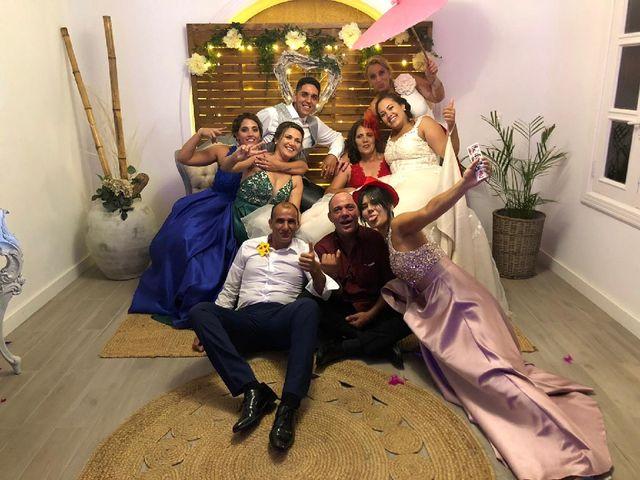 La boda de Lorena y Cristo