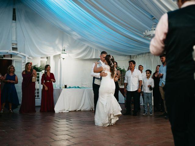 La boda de Esther y Adrián en Palma Del Rio, Córdoba 2