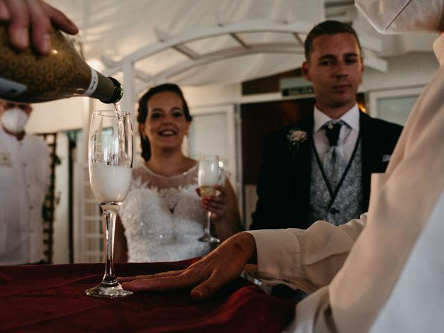 La boda de Esther y Adrián en Palma Del Rio, Córdoba 14