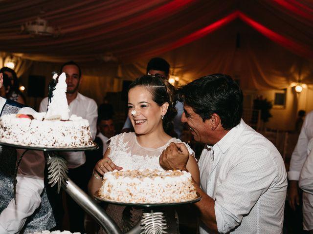 La boda de Esther y Adrián en Palma Del Rio, Córdoba 22