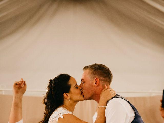 La boda de Esther y Adrián en Palma Del Rio, Córdoba 24