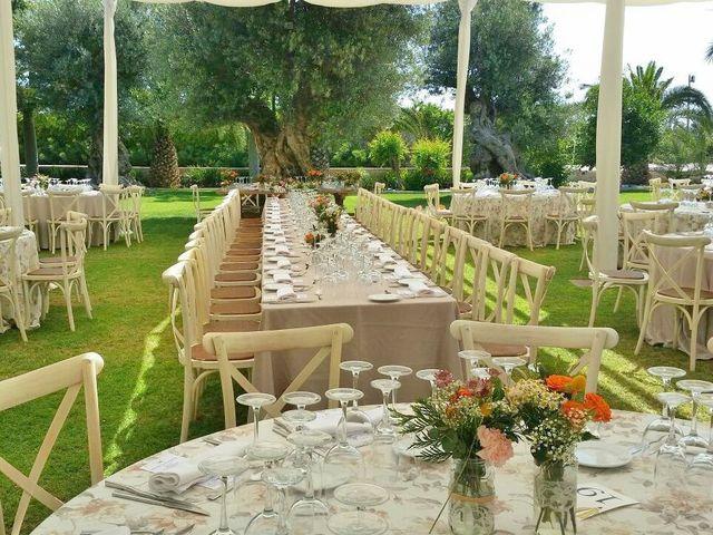 La boda de Pablo y Encarni en Elx/elche, Alicante 5