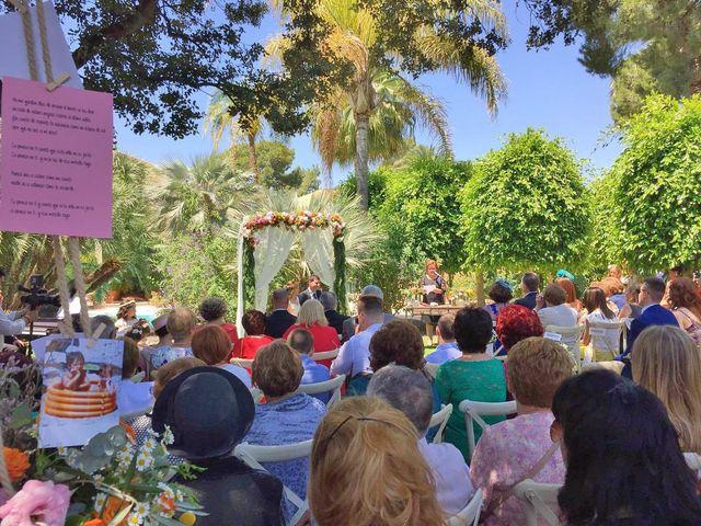 La boda de Pablo y Encarni en Elx/elche, Alicante 7