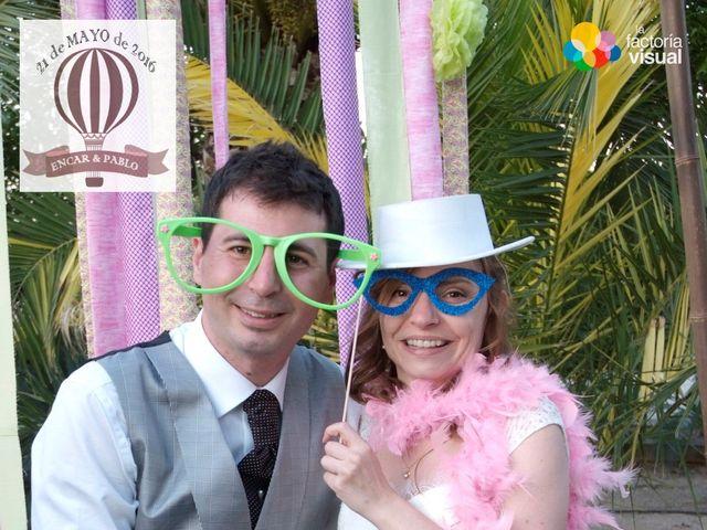 La boda de Pablo y Encarni en Elx/elche, Alicante 10