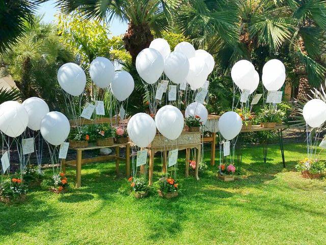 La boda de Pablo y Encarni en Elx/elche, Alicante 11