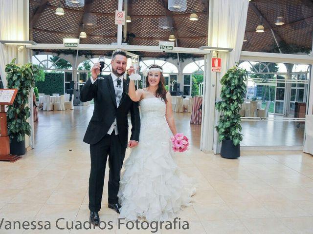 La boda de Pedro y Noelia en Guadalajara, Guadalajara 2