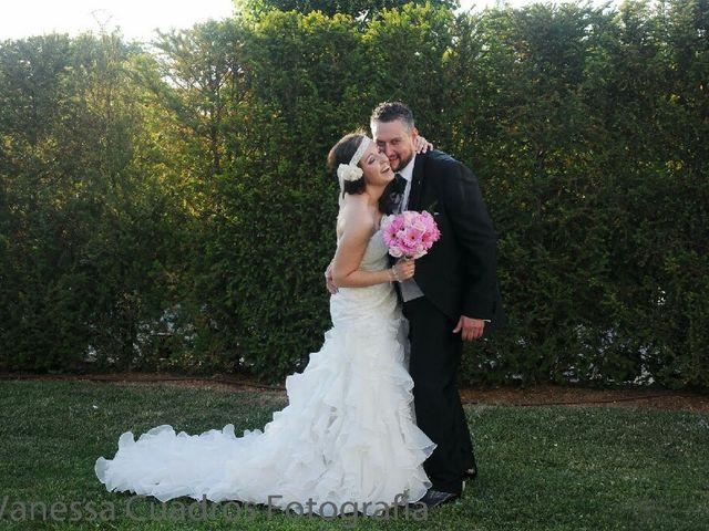 La boda de Pedro y Noelia en Guadalajara, Guadalajara 6