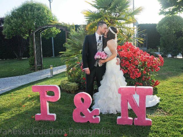 La boda de Pedro y Noelia en Guadalajara, Guadalajara 7
