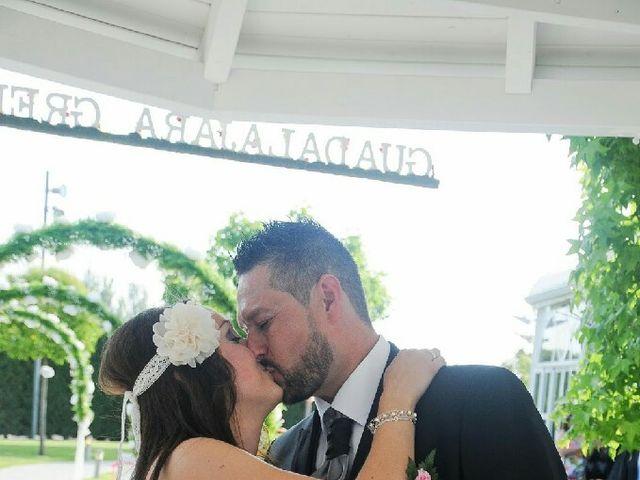 La boda de Pedro y Noelia en Guadalajara, Guadalajara 8