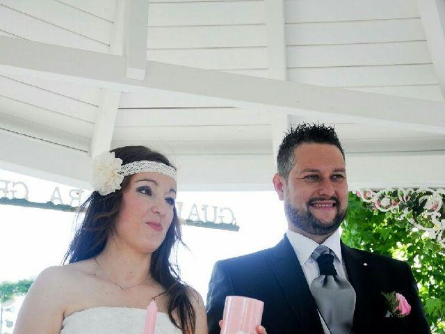 La boda de Pedro y Noelia en Guadalajara, Guadalajara 9