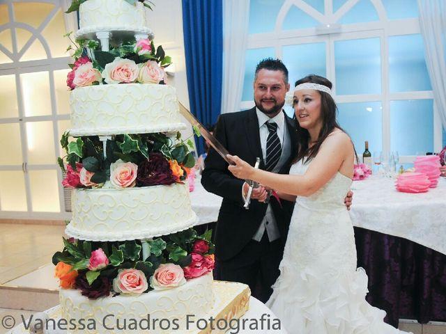 La boda de Pedro y Noelia en Guadalajara, Guadalajara 10