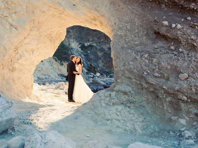 La boda de Leti y Joselu