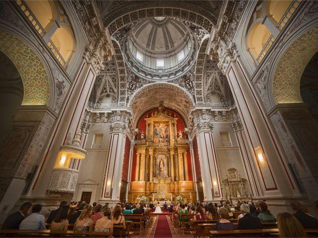 La boda de David y Estela en Zaragoza, Zaragoza 3