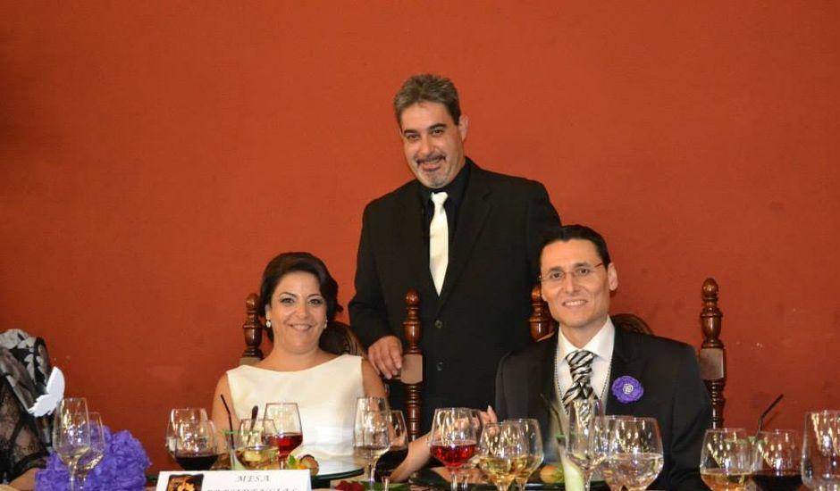 La boda de Juanfra y loli  en Almería, Almería