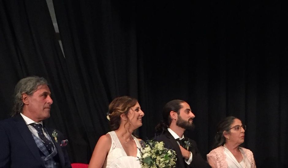 La boda de Jorge y María en Yecla, Murcia