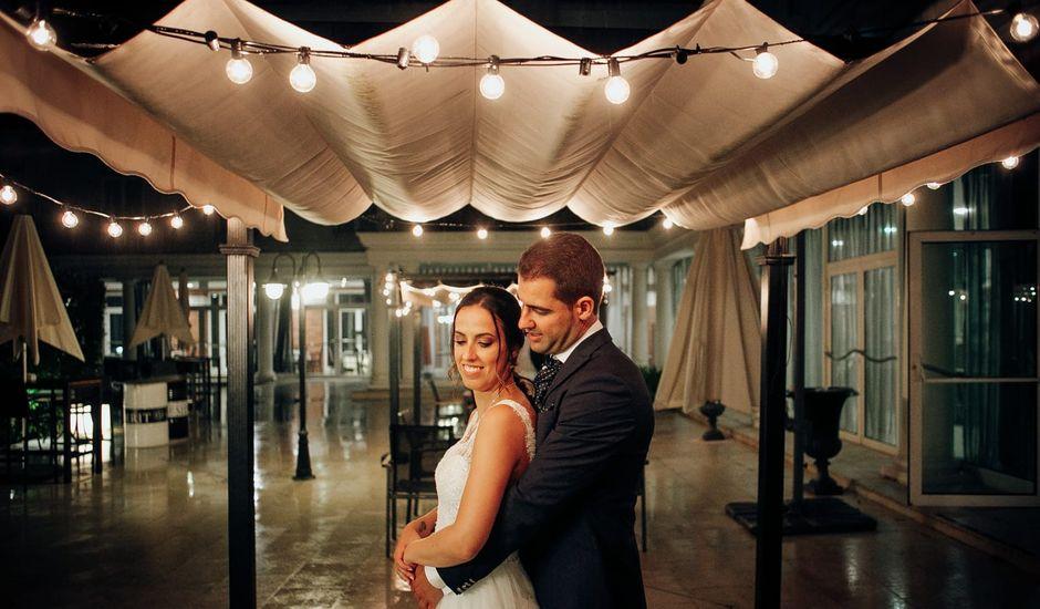 La boda de David y Amanda  en Solares, Cantabria