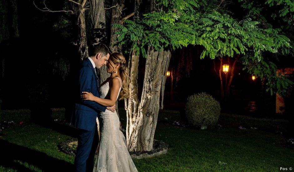 La boda de Edu y Mery en Collado Villalba, Madrid