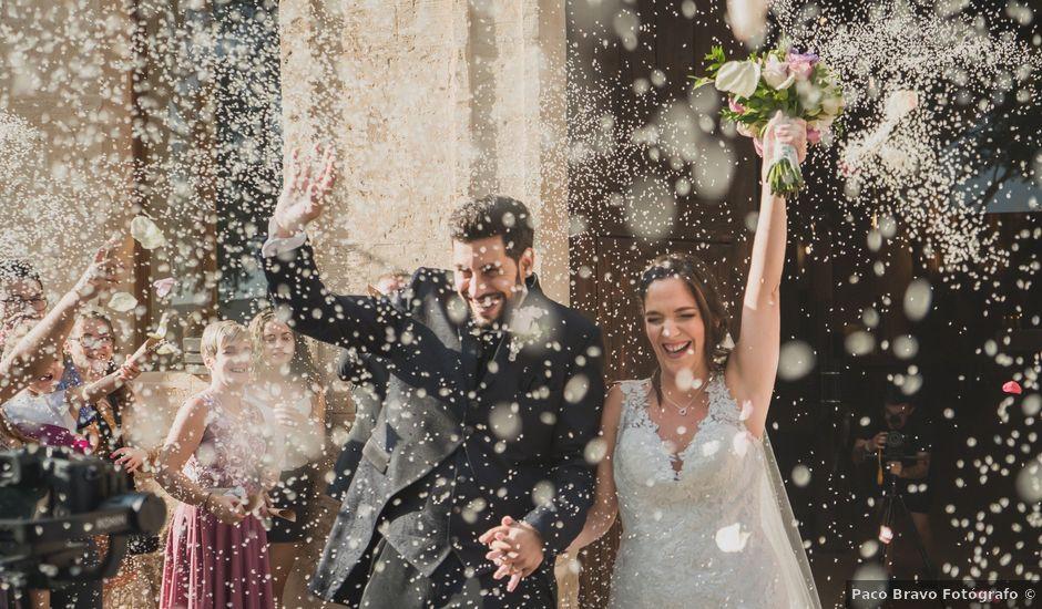 La boda de Sergio y Veronica en Palma De Mallorca, Islas Baleares