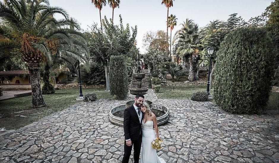 La boda de Juan  y Eva  en Sevilla, Sevilla