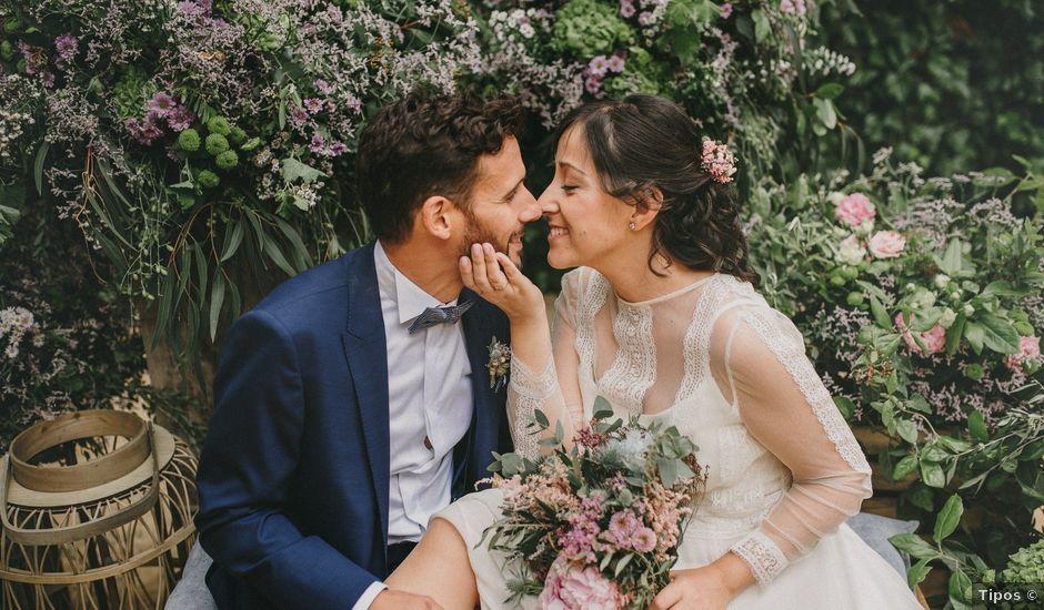 La boda de Pablo y Elena en Alacant/alicante, Alicante