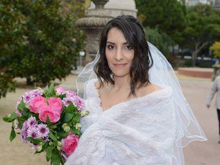 La boda de Laura M. y Andreu F. 3