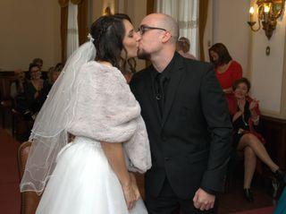 La boda de Laura M. y Andreu F.