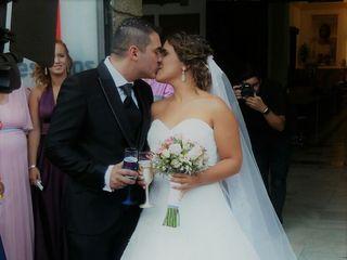 La boda de Irene y Dani 2