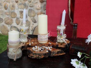 La boda de Sonia y Juan Carlos 3