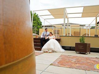 La boda de Andrea y Alvaro 2