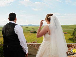 La boda de Andrea y Alvaro 3