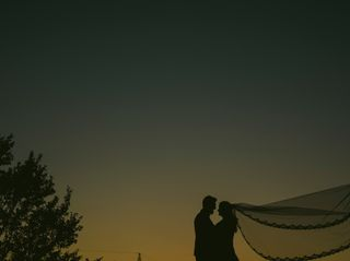 La boda de Patri y Ramon