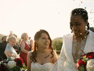 La boda de Noemí y Ana 1
