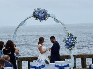 La boda de Silvia y Julio 3