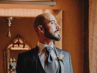 La boda de Tania y Xavi 2