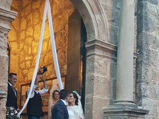 La boda de Maria  y Mario  2