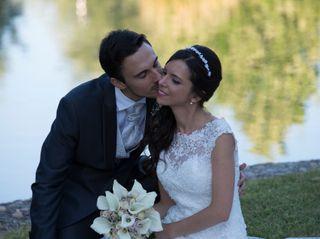 La boda de Nerea y Roberto