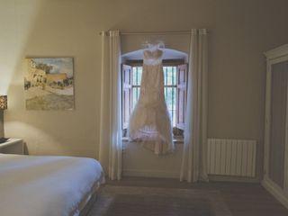La boda de Laura y Ivà 1