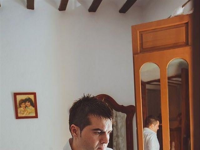 La boda de Loli y Rodrigo en Librilla, Murcia 3